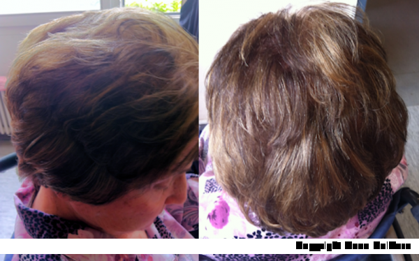 Couleur et m ches et coupe brushing - Tarif couleur meche coupe brushing ...